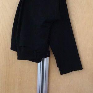 Michael Kors black knit sz 10